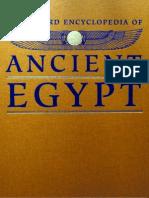 Oxford Encyclopedia of Ancient Egypt 1