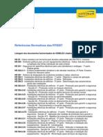 1228650421 Listagem Dos Documentos Harmonizados Do Cenelec Citados Nas Rtiebt