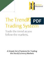 Trend Fx