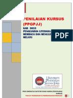 Kerja Kursus Kab 3033 PDF