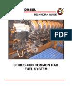Detroit Diesel-MTU S4000
