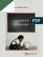 Sei Annual Report 2007