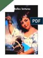 Langue Française Lecture Courantes CE1 CE2 Belles Lectures MDI