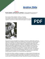 Georg Lukacs y El Estalinismo
