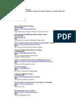 Free Open Access Journals