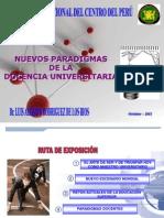 Parte 1_curso Nuevos Paradigmas de La Docencia Universitaria
