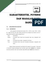Bab III Karakteristik, Potensi Dan Masalah Kota Banda Aceh.doc