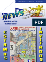 DOSA NEWS 15