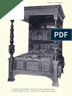 Old English Furniture