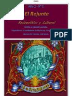 Revista D'Amico Final