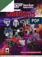 Strainer Catalog