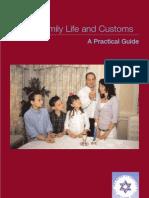 Family Life Customs