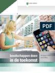Retail Rapport Booschappen