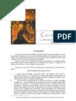 Carta Conrado