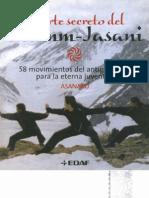 Asanaro - El Arte Secreto Del Seamm-Jasani