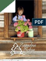 Katalog Regije Zapadna Srbija