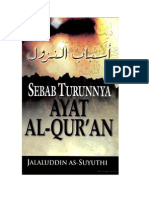01 Asbabun Nuzul Surat Al Faatihah