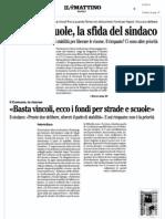 Rassegna Stampa 24.03.13