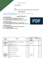proiect didactic ed fizica si sport clasa a VII a