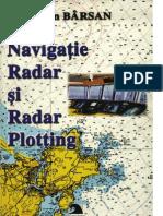 Capitolul I navigatie radar