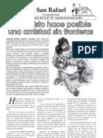 Boletin Parroquial del 24/03/2013