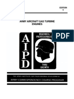Gas Turbine Engines - US Army Aviation Course AL0993 WW