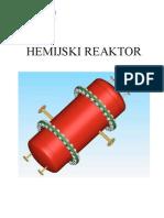 Hemijski Reaktor