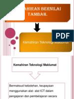 Kemahiran Teknologi Maklumat