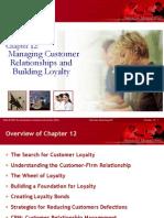 Service marketing ppts 12