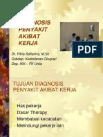 diagnosis pak