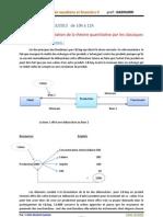 Cours d_économie monétaire et financière II