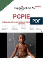Presentación LOS ESpcpieALISTAS