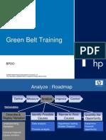 GB Training Analyze