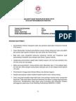 TK1 Gred J41-PLV - Soalan Persembahan Individu