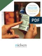 Nielsen Global Healthy Eating Report Jan 2012 Final