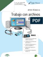 TIC UD8 Preparacion