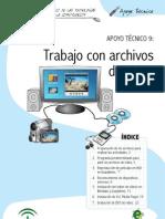 TIC UD9 Preparacion