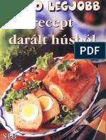A 100 Legjobb recept darálthúsból (2011)