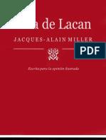 123388102 Miller Jacques Alain Vida de Lacan