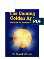 The Coming Golden Age