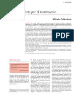 El Metodo Feldenkrais - Autoconciencia Por El Movimiento