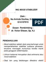 Efek Mood Stabilizer