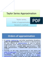 Session13-TaylorSeriesApproximation