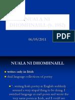 Irish Nuala