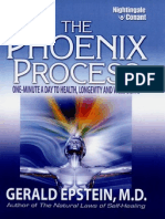Phoenix Process Manual - Gerald Epstein