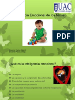 inteligencia emocional psicologa 2