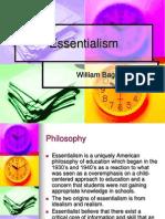 Essentialism.ppt