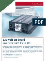 Mobitronic Inverters