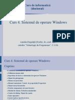Curs4 Windows Word