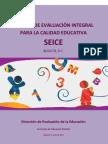 Plan Sectorial de Educacion Petro